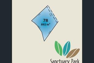 Lot 78 SANCTUARY DRIVE, Ashfield, Qld 4670