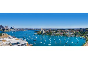 1201/88 Alfred Street, Milsons Point, NSW 2061