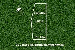 70 Jersey Road, South Wentworthville, NSW 2145