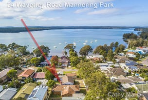 24 Waverley Road, Mannering Park, NSW 2259