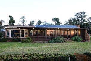 Warrah Ridge Road, Quirindi, NSW 2343