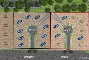 Stage 2 of Wimmera River Walk Estate, Horsham, Vic 3400