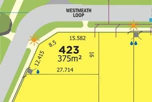 Lot 423 Westmeath Loop, Southern River, Southern River, WA 6110