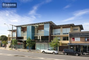 6/205 MUSGRAVE ROAD, Red Hill, Qld 4059