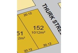 Lot 152, Cnr Thurk and Station Street, Burracoppin, WA 6421