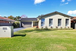 6 Lyrebird Drive, Nowra, NSW 2541