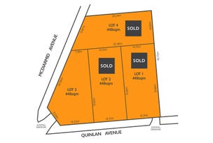 Lot 1-4, 77 Quinlan Avenue, Pasadena, SA 5042