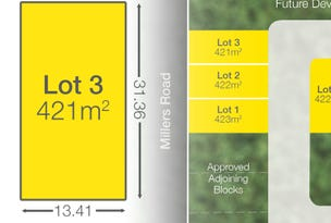Proposed Lot 3 210-216 Millers Road, Underwood, Qld 4119
