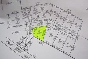 Lot 40, MOSHULU STREET, Port Broughton, SA 5522