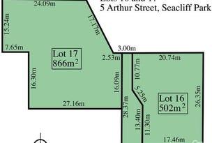 5 Arthur Street, Seacliff Park, SA 5049