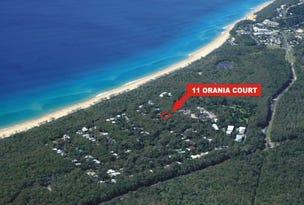 11 Orania Court, Rainbow Beach, Qld 4581