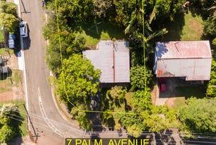 7 Palm Avenue, Kingston, Qld 4114