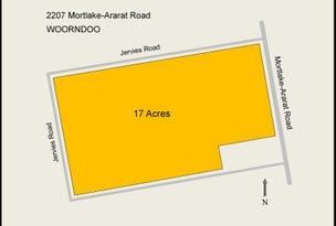 2207 Mortlake-Ararat Road, Woorndoo, Vic 3272
