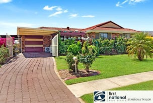 11 Bungalow Parade, Werrington Downs, NSW 2747
