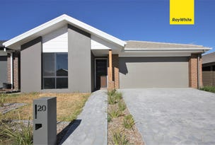 20 Duncombe Street, Gregory Hills, NSW 2557