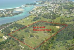 L63 & 64 Racecourse Road, Bermagui, NSW 2546