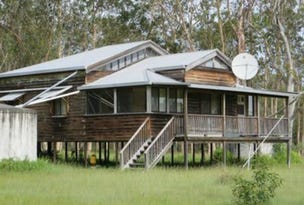 2176 Old Tenterfield Road, Rappville, NSW 2469
