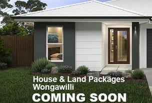 Lot Proposed Road, Wongawilli, NSW 2530