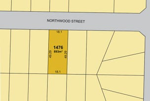 Lot 1476, Northwood Street, Narrogin, WA 6312