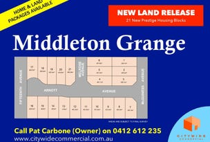 85-89 Fifteenth Avenue, Middleton Grange, NSW 2171