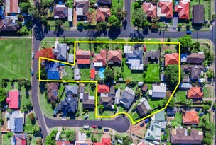 Macquarie Fields, address available on request
