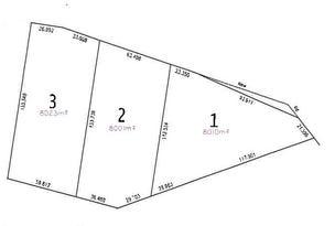 Lots 1-3 Jones Road, Withcott, Qld 4352