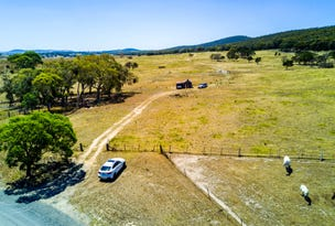 493 Kooringaroo Road, Gundary, NSW 2580