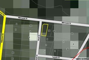 Lot 9 Milzewski Street, Tuan, Qld 4650