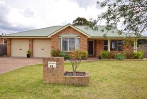 11 Illawarra Circuit, Worrigee, NSW 2540