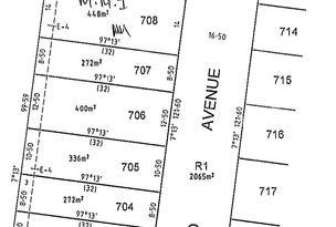 LOT 708 Field Avenue, Melton West, Vic 3337