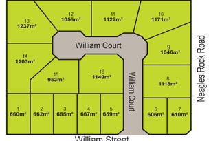 """William Court"", William Street, Clare, SA 5453"