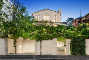 27 The Righi, South Yarra, Vic 3141