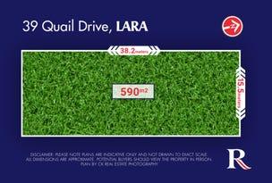 39 Quail Drive, Lara, Vic 3212
