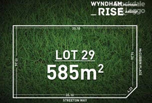 Lot 29 Wyndham Rise Estate, Clifton Springs, Vic 3222
