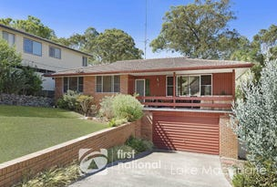 4 Lake Macquarie Close, Fennell Bay, NSW 2283