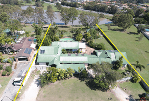 21 Ruth Terrace, Oxenford, Qld 4210