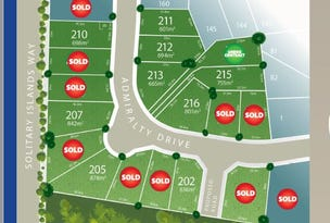 Lot 202 Admiralty Drive - Stage 11, Safety Beach, NSW 2456