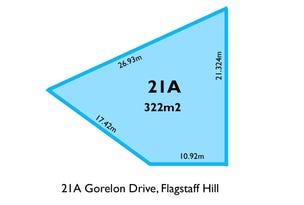 21a Gorelon Drive, Flagstaff Hill, SA 5159
