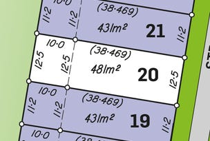 Lot 20, Yering Street, Heathwood, Qld 4110