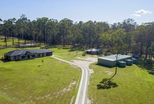 325 Burragan Road, Coutts Crossing, NSW 2460