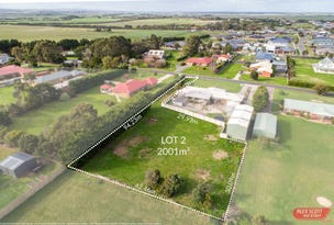 Lot 2 No 3 DELMARNI COURT, Wonthaggi, Vic 3995