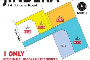 Lot 3, 141 Urana Road, Jindera, NSW 2642