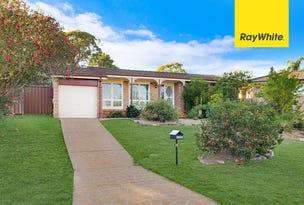 11 Tremlow Crescent, Ambarvale, NSW 2560