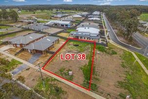 Lot 38 Guys Hill Road, Strathfieldsaye, Vic 3551