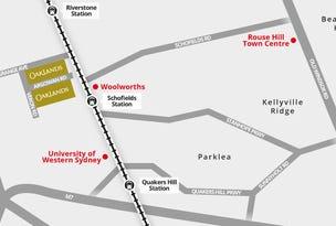 lot 308 Oaklands Estate, Schofields, NSW 2762