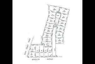 Lot 77 (3-11) Wandilta Avenue, Clinton, SA 5570