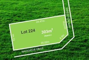 Lot 224 Expedition Way, Corio, Vic 3214