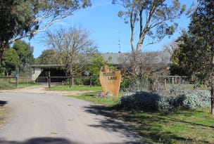 46 PUDDY LANE, Longwood, Vic 3665