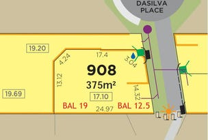 Lot 908 Da Silva Place, Coogee, Coogee, WA 6166