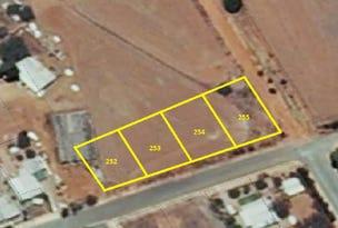 Lot 252-255 Quarry Road, Warnertown, SA 5540